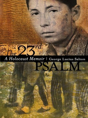 cover image of The 23rd Psalm