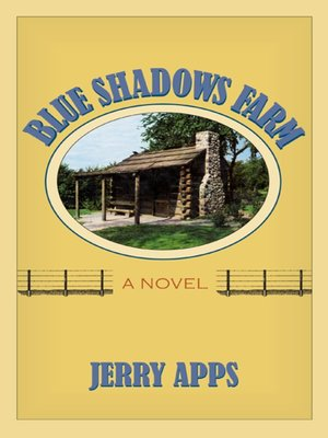 cover image of Blue Shadows Farm