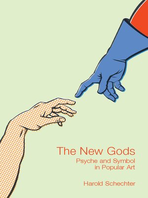 cover image of The New Gods