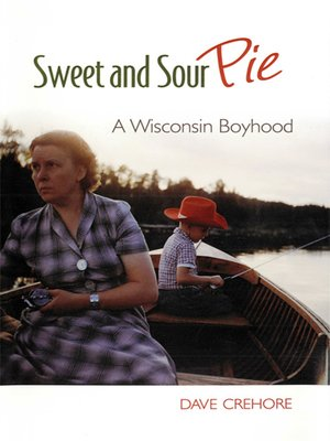 cover image of Sweet and Sour Pie