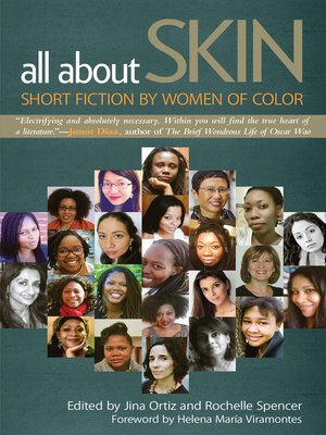 cover image of All about Skin