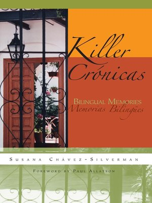 cover image of Killer Crónicas