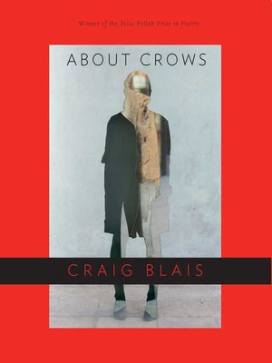 cover image of About Crows
