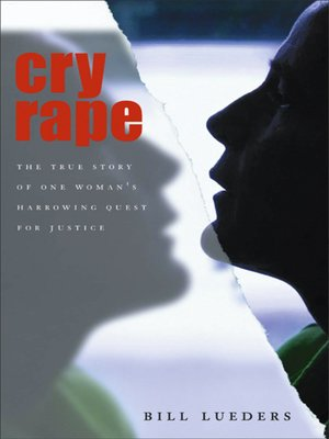 cover image of Cry Rape