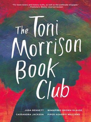 TheToni Morrison Book Club