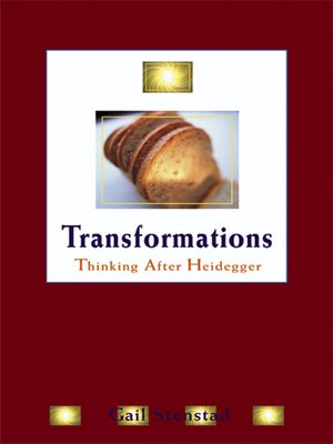 cover image of Transformations