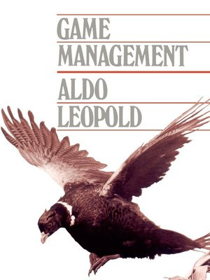 cover image of Game Management