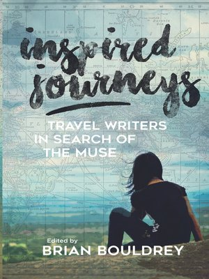 cover image of Inspired Journeys