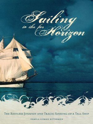 cover image of Sailing to the Far Horizon