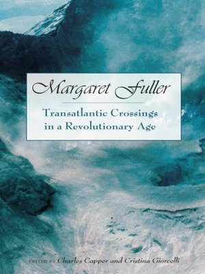 cover image of Margaret Fuller