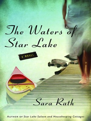 cover image of The Waters of Star Lake