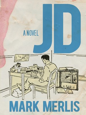 cover image of JD