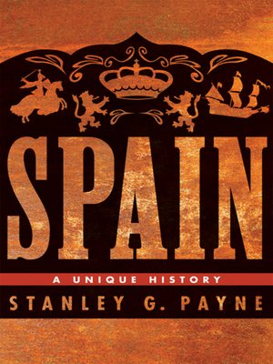 cover image of Spain