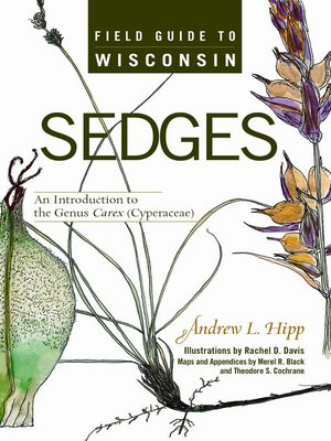 cover image of Field Guide to Wisconsin Sedges