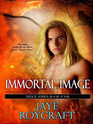 cover image of Immortal Image