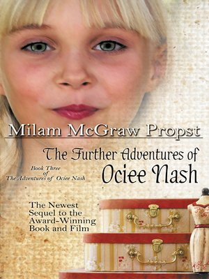 cover image of The Further Adventures of Ociee Nash