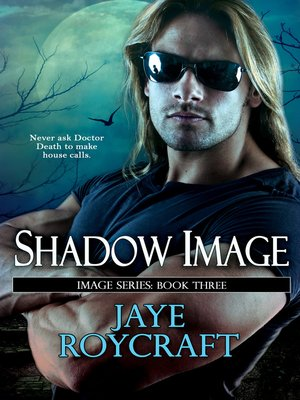 cover image of Shadow Image