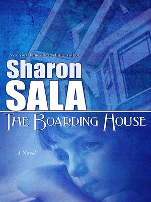 cover image of The Boarding House