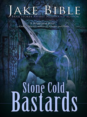 cover image of Stone Cold Bastards