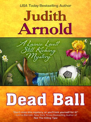cover image of Dead Ball