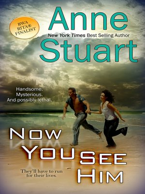cover image of Now You See Him