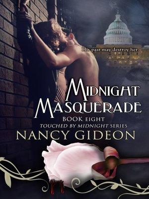 cover image of Midnight Masquerade