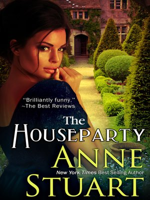 cover image of The Houseparty
