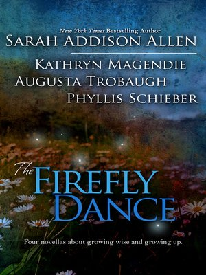 cover image of The Firefly Dance