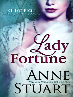 cover image of Lady Fortune