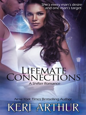 cover image of Lifemate Connections