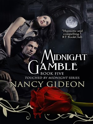 cover image of Midnight Gamble
