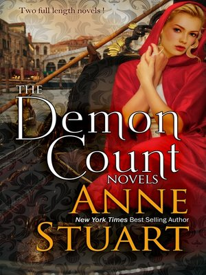 cover image of The Demon Count Novels