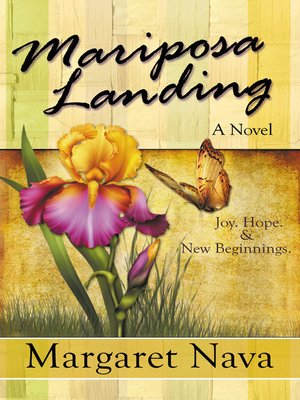 cover image of Mariposa Landing