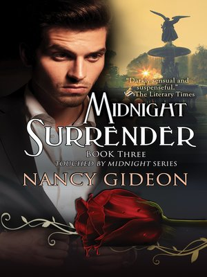 cover image of Midnight Surrender
