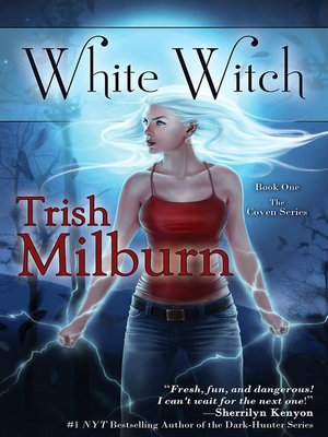 cover image of White Witch
