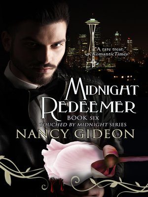 cover image of Midnight Redeemer