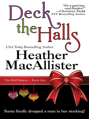 cover image of Deck the Halls