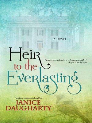 cover image of Heir to the Everlasting