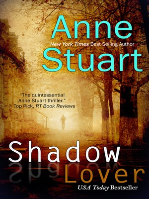 cover image of Shadow Lover
