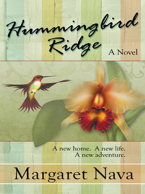 cover image of Hummingbird Ridge