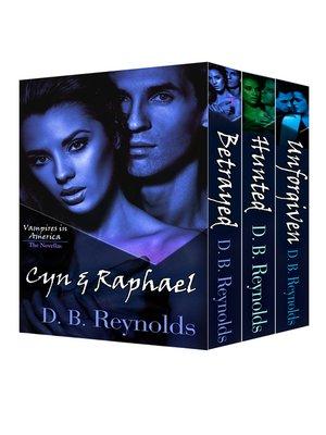 Epub download reynolds raphael db