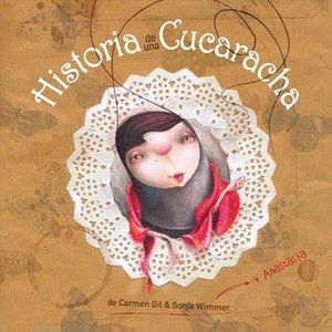 cover image of Historia de una cucaracha
