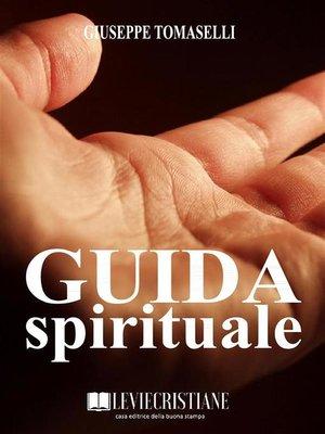 cover image of Guida spirituale