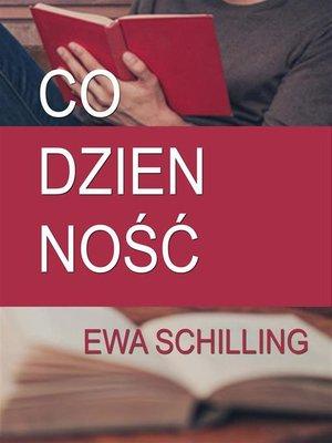 cover image of Codzienność