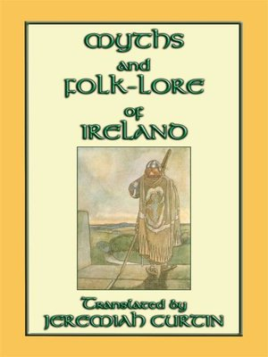 cover image of Myths and Folk-lore of Ireland