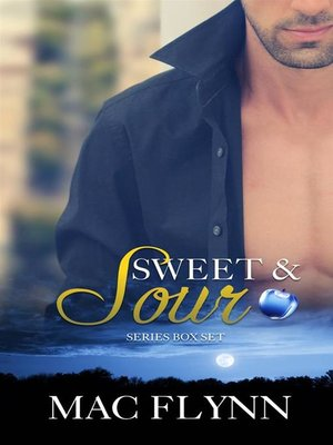 cover image of Sweet & Sour Box Set--Werewolf Shifter Mystery Romance