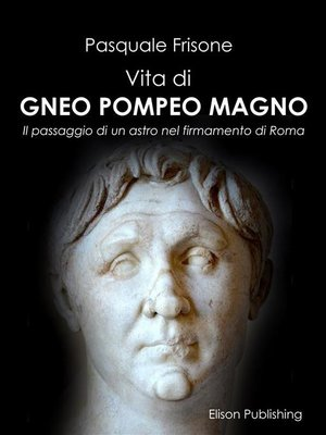 cover image of Vita di Gneo Pompeo Magno