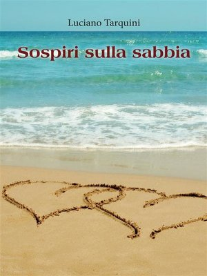 cover image of Sospiri sulla sabbia