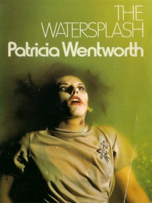 cover image of The Watersplash