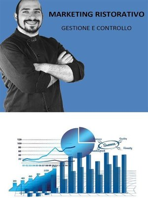 cover image of Marketing Ristorativo--Gestione e controllo